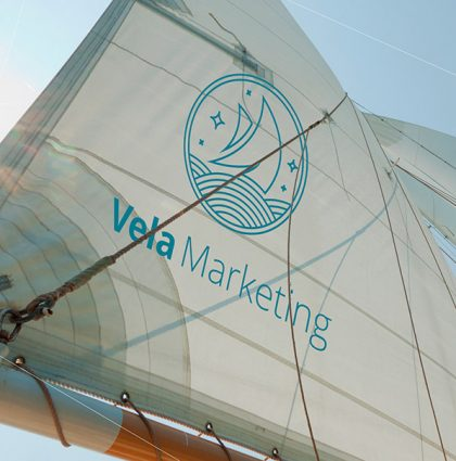 Helping a new marketing consultancy business set sail…