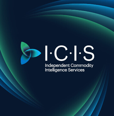 ICIS: interior graphics refresh for global commodity intelligence company