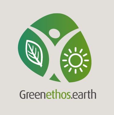 GreenEthos: brand and web development for green retail watch dog