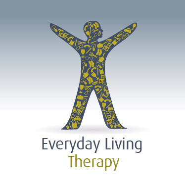 Everyday Living Therapy: brand and web development for specialist therapy consultants