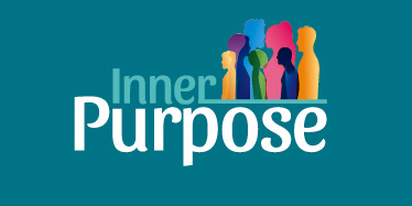 Inner Purpose: brand for mindfulness business