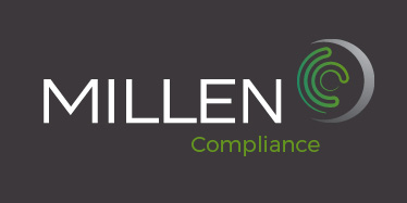 Millen Compliance: brand and web development for financial group of companies